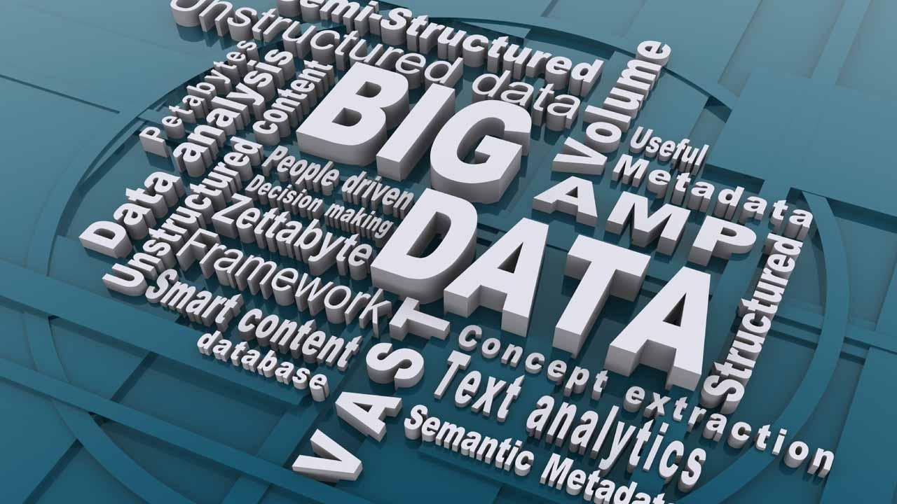 Big Data y Analítica